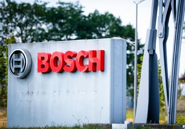 Werknemers Bosch Tienen  opnieuw aan de slag