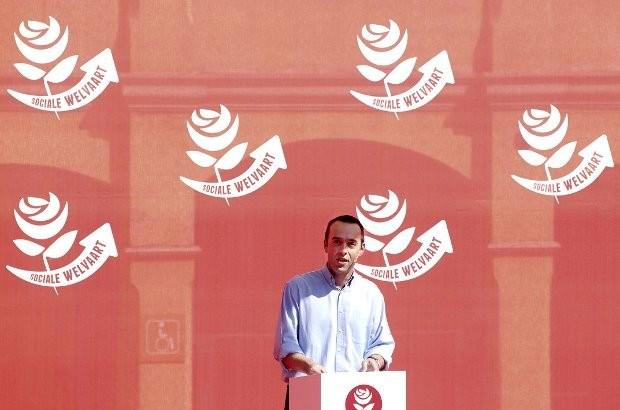 Sp.a houdt voorzittersverkiezingen in juni 2015