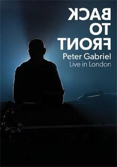 DVD: Resurrection -  Peter Gabriel (***)