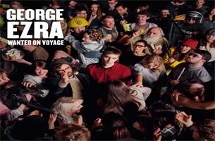 CD: Wanted on Voyage -George Ezra (****)