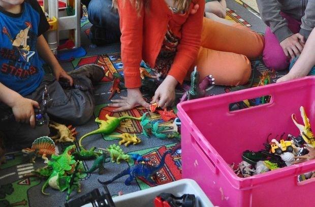 Vlaanderen kan Nederlands niet verplichten in kinderopvang