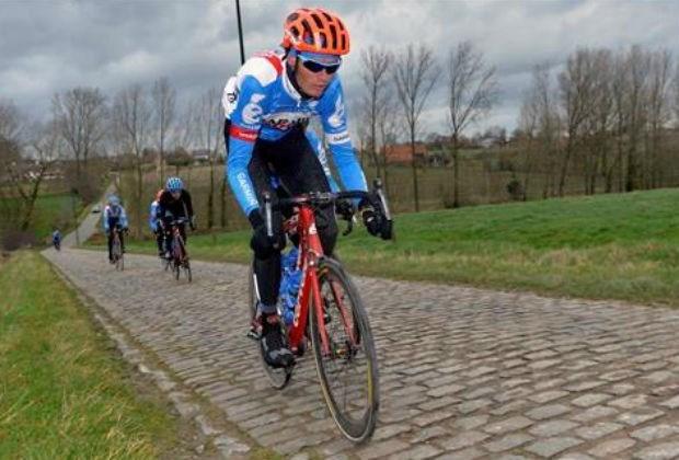 Tien Belgen in de komende Tour