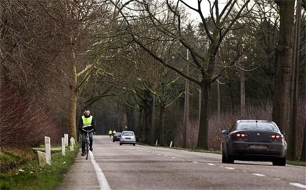 Aannemer gezocht voor fietspad Ravels-Eel en Arendonk