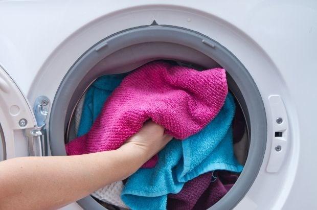Wasmachine uit bij stroompieken?