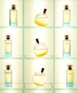 Namaakparfums bevatten vaak urine