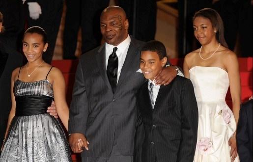 'Blutte' Mike Tyson krijgt realityshow