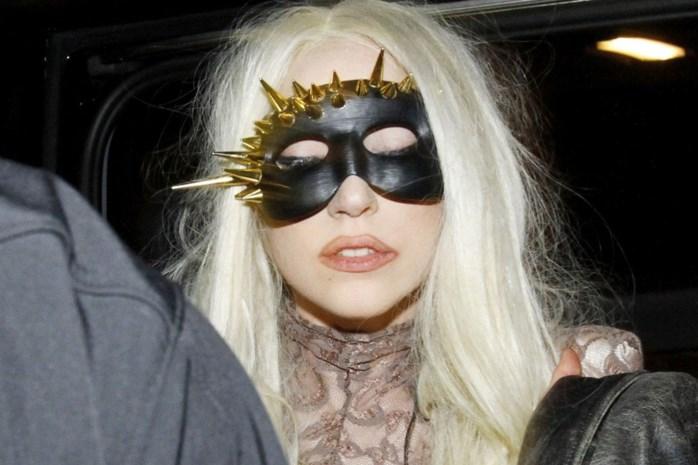 Lady Gaga is grote fan van Britse koningin