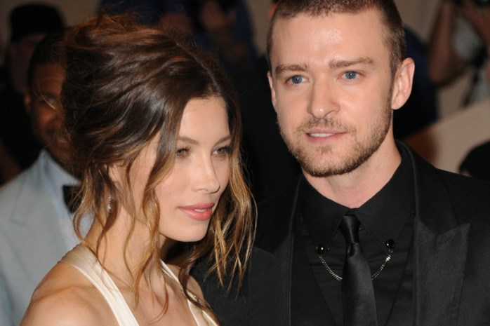 """Justin Timberlake """"moeder is allerbelangrijkste in mijn leven"""""""