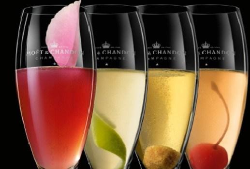 De nieuwste Sex and the City cocktails onthuld
