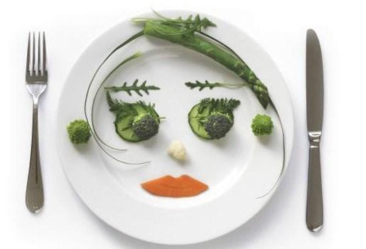 Belgen eten slechts helft aanbevolen aantal groenten