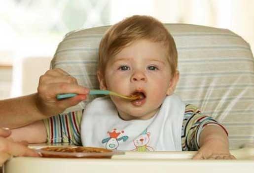 Nieuwe generatie babyvoeding
