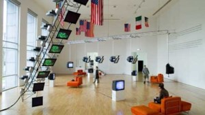 Ikea werkt samen met het Gentse kunstcentrum S.M.A.K.