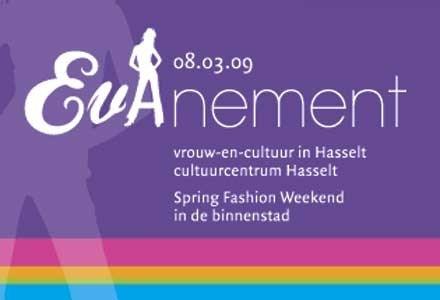 Hasselts 'Evanement' zet alle vrouwen in de bloemetjes   Oproep!