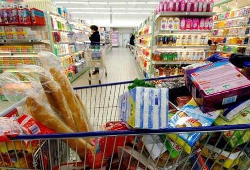 Belg houdt rekening met milieu tijdens shoppen
