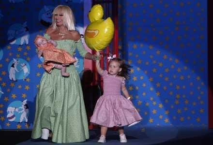 Ook Betsey Johnson annuleert fashion show vanwege crisis