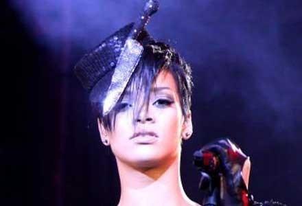 Rihanna houdt van Belgische mode