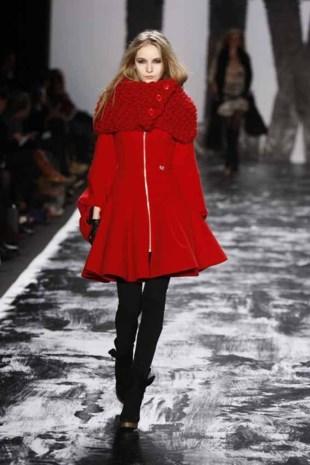 New York Fashion Week lijkt crisis goed te hebben verwerkt