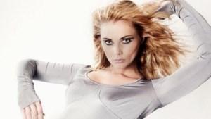 Fiona wil zich tot meest sexy vegetariër van Europa kronen