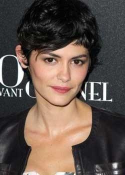 Audrey Tautou nieuwste aanwinst Chanel