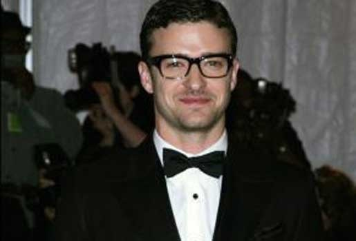 Justin Timberlake blijft Givenchy trouw