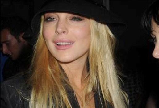 Lindsay Lohan wordt artistiek adviseur voor modehuis Ungaro