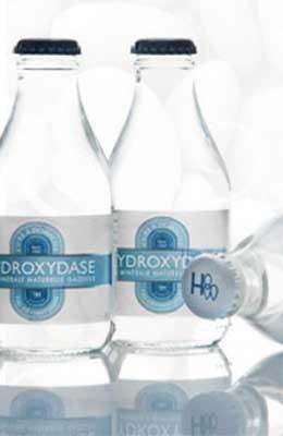 Antikater water