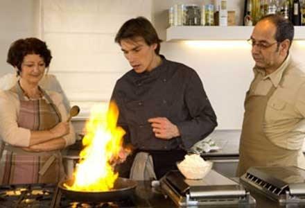 Versterk je culinaire teamgeest in Foodbuilding