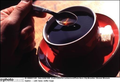 Koffie en thee smaken beter uit eigen kop