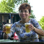 Meer dan 1 glas kan schadelijk zijn voor gezondheid vrouw