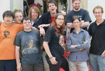 Universiteit geeft Duitse nerds flirtlessen