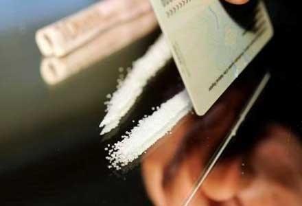 Steeds meer vrouwen verslaafd aan cocaïne