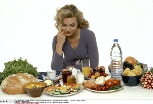 Dieet bevordert slaappatroon