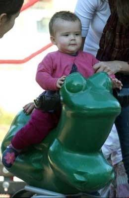 Babyplanner lost vervelende opvoedkundige problemen op