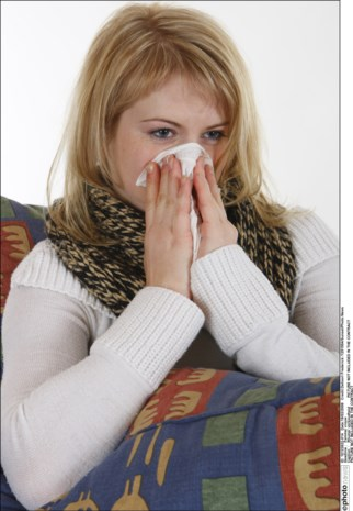 """""""Amper de helft van de allergieën wordt correct behandeld"""""""