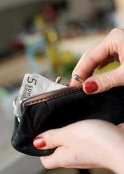 Steeds meer jonge vrouwen hebben megaschulden