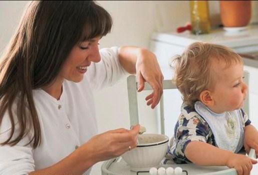 Kinderen luisteren best naar moeder