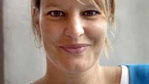 Kristl Strubbe zwanger van vierde kindje