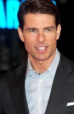 Tom Cruise is verslaafd aan 'antiverouderings'water
