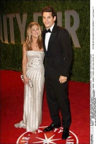 "Jennifer Aniston: ""John heeft mij gebruikt"""