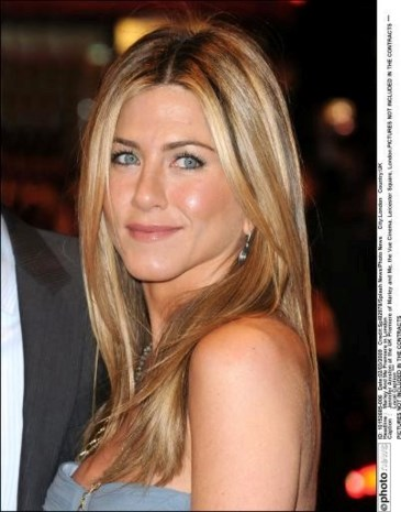 Jennifer Aniston nog steeds verliefd op ex Brad Pitt