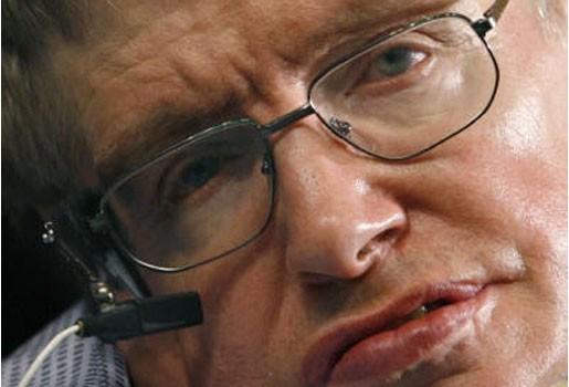 """Stephen Hawking """"ernstig ziek"""" opgenomen in ziekenhuis"""