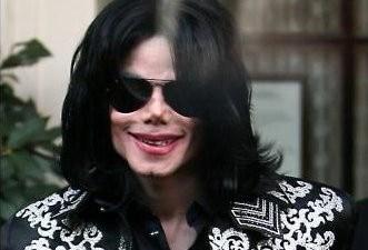 """""""Michael Jackson heeft huidkanker"""""""