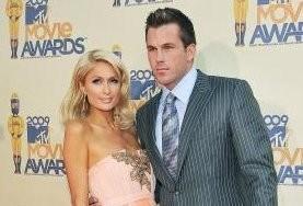 Paris Hilton en Doug Reinhardt uit elkaar