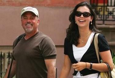 Billy Joel gaat voor de derde keer scheiden