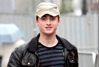 """Daniel Radcliffe: """"Ik werd gepest omwille van mijn succes"""""""