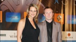 Kristl Strubbe bevallen van vierde kindje