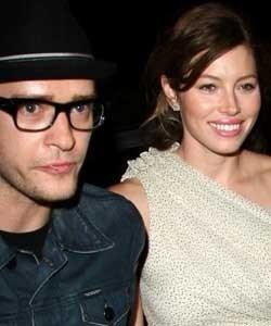 Justin Timberlake en Jessica Biel bijna uit elkaar?