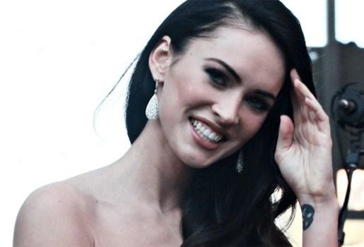 Acteerprestaties van sexy Megan Fox vallen niet in de smaak