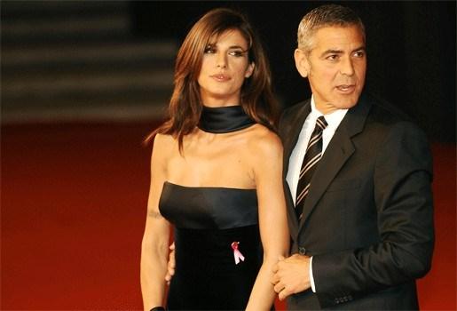 Luiden huwelijksklokken weldra voor George Clooney?