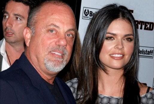 Billy Joel en ex-vrouw zijn weer samen